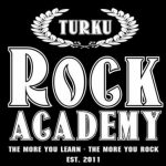drum clinic at rock academy turku